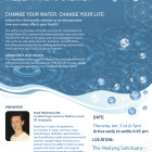 Kangen Water Demo