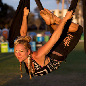 Aerial Yoga Play -- Private sessions @ Sausalito Office | Sausalito | California | United States